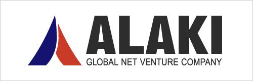 ALAKI株式会社