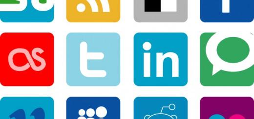 ソーシャルメディアのプロフィール写真を変更して他社に差をつけよう!